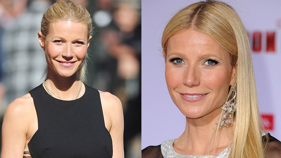 Re-Create Gwyneth Paltrow's Age-Defying Facial at Home