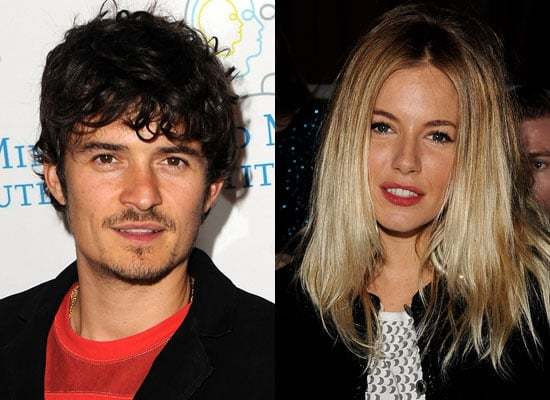 Orlando Bloom Joins Sienna to Front Hugo Boss Scent! 2010-07-06 03:30:46