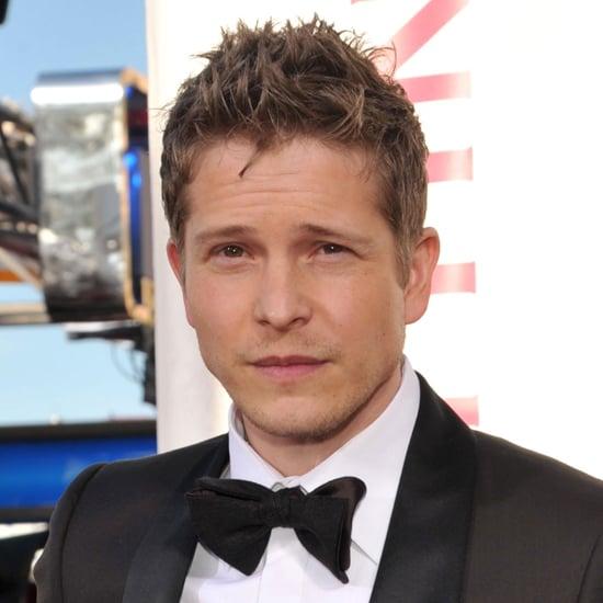 Hot Actors at 2012 SAGs