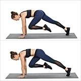 Circuit 1, Move 3: Mountain Climbers