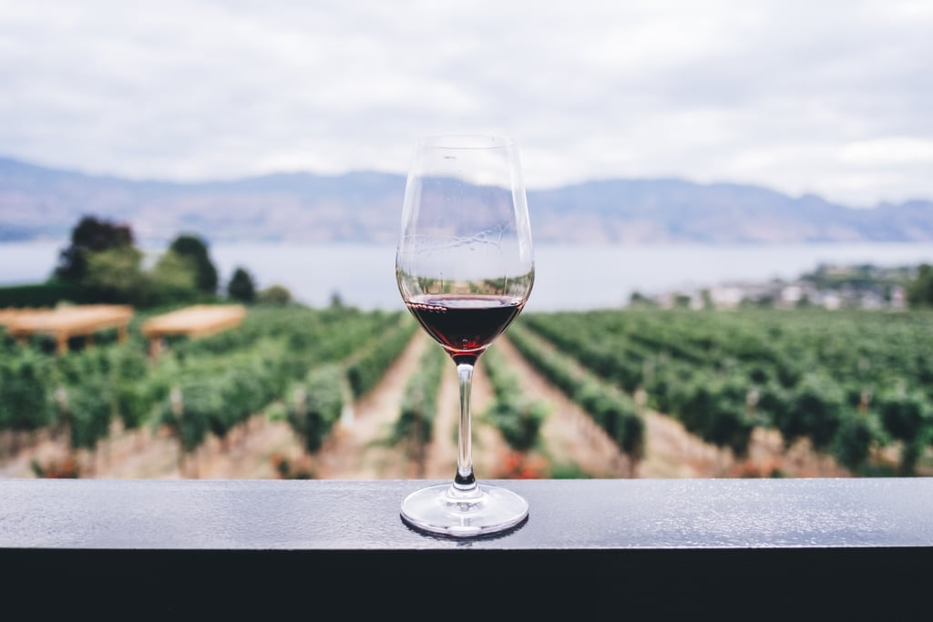 How Many Calories Are in a Glass of Pinot Noir?