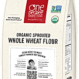 Sprouted Flours