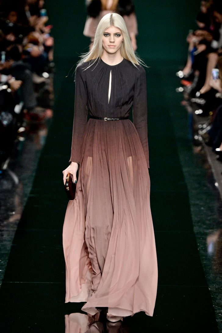 The Parade of Elie Saab Fall in Love in Paris