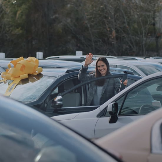 Sue Bird's New CarMax Commercial Respects Women Athletes