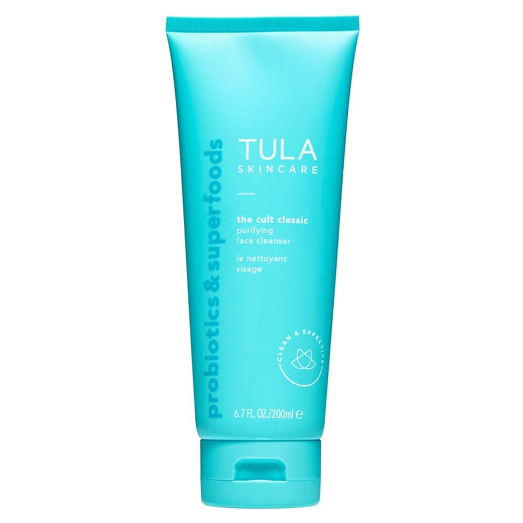 Tula The Cult Classic Purifying Face Cleanser Review