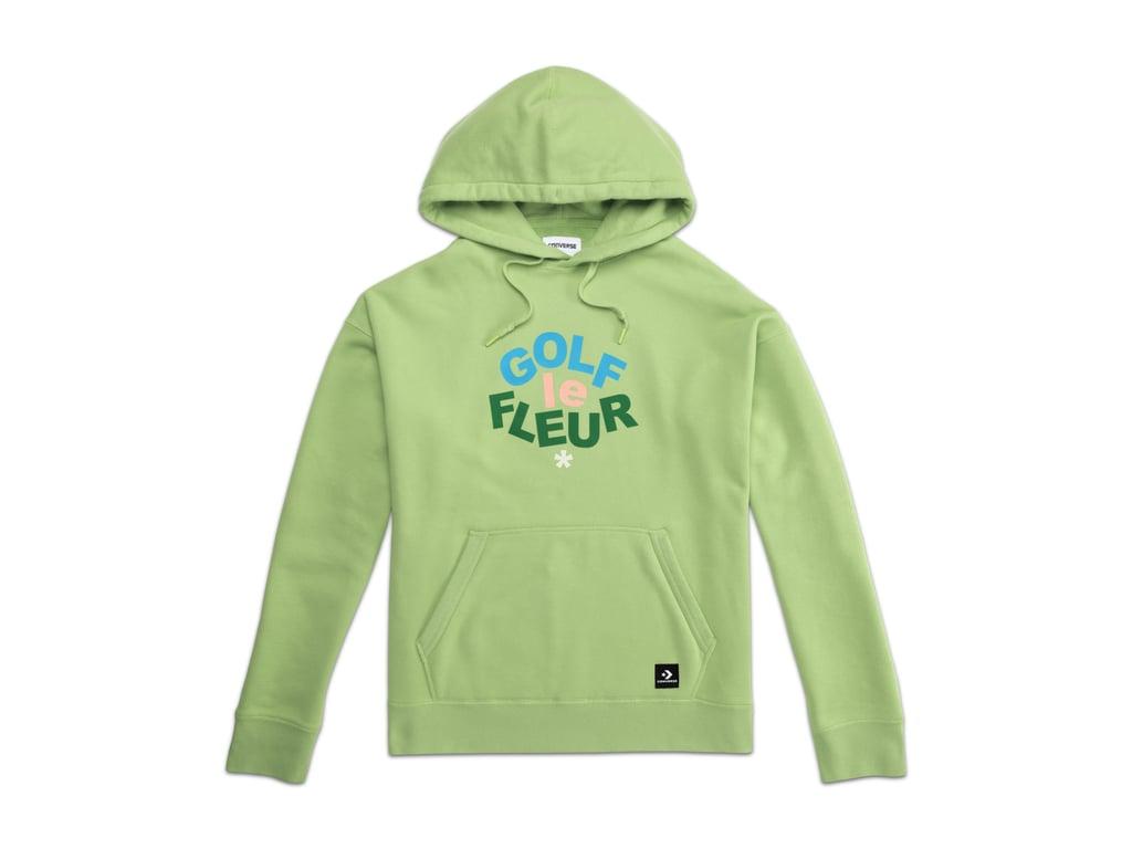 Converse Golf Le Fleur* Pullover - Green ($90)