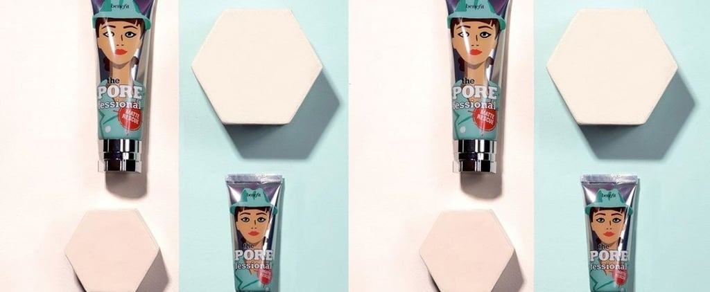 Benefit Porefessional Matte Rescue Primer Review