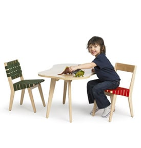 Photos of Knoll Kids Furniture