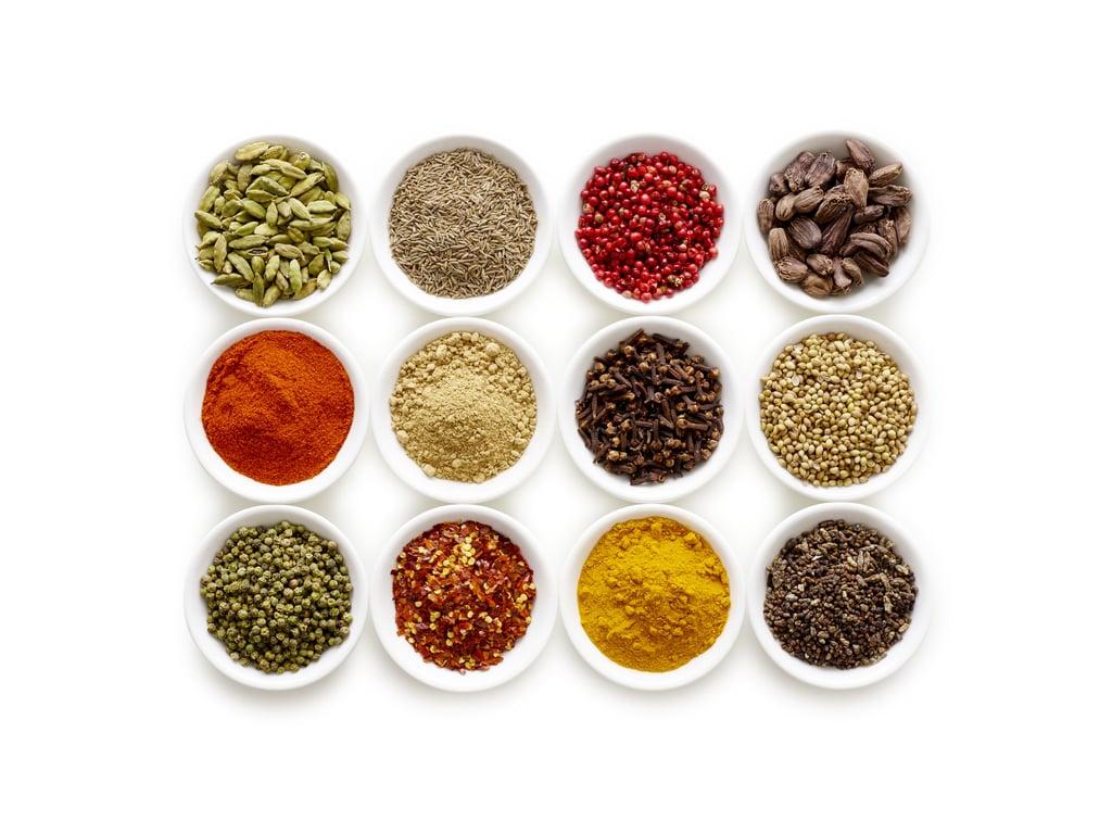 Avoid Late-Night Spice