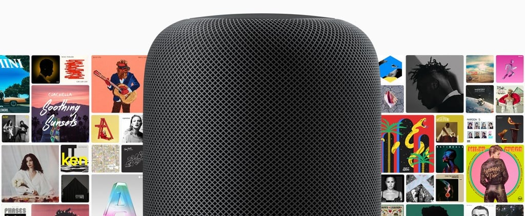Apple HomePod Review on Music Personalization