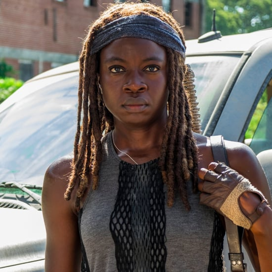 The Walking Dead Season 7 Finale Details