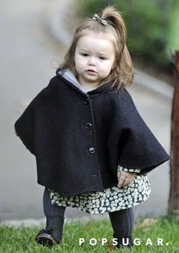 Best-Dressed Kid Bracket