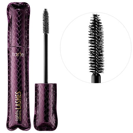 Tarte Lights, Camera, Lashes 4-in-1 Mascara
