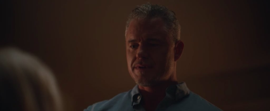 Who Does Eric Dane Play on Euphoria?