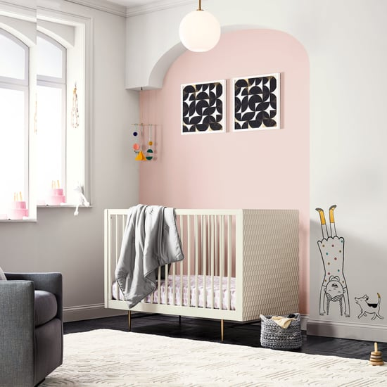 West Elm and Pottery Barn Kids Nursery Collection May 2018