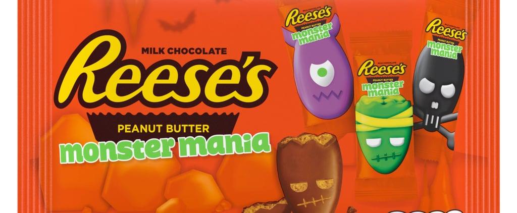 Target Halloween Candy 2018