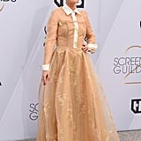 Kimmy Gatewood at the 2019 SAG Awards
