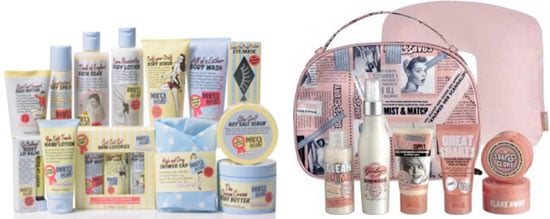Beauty Bargain Dirty Works and Soap & Glory