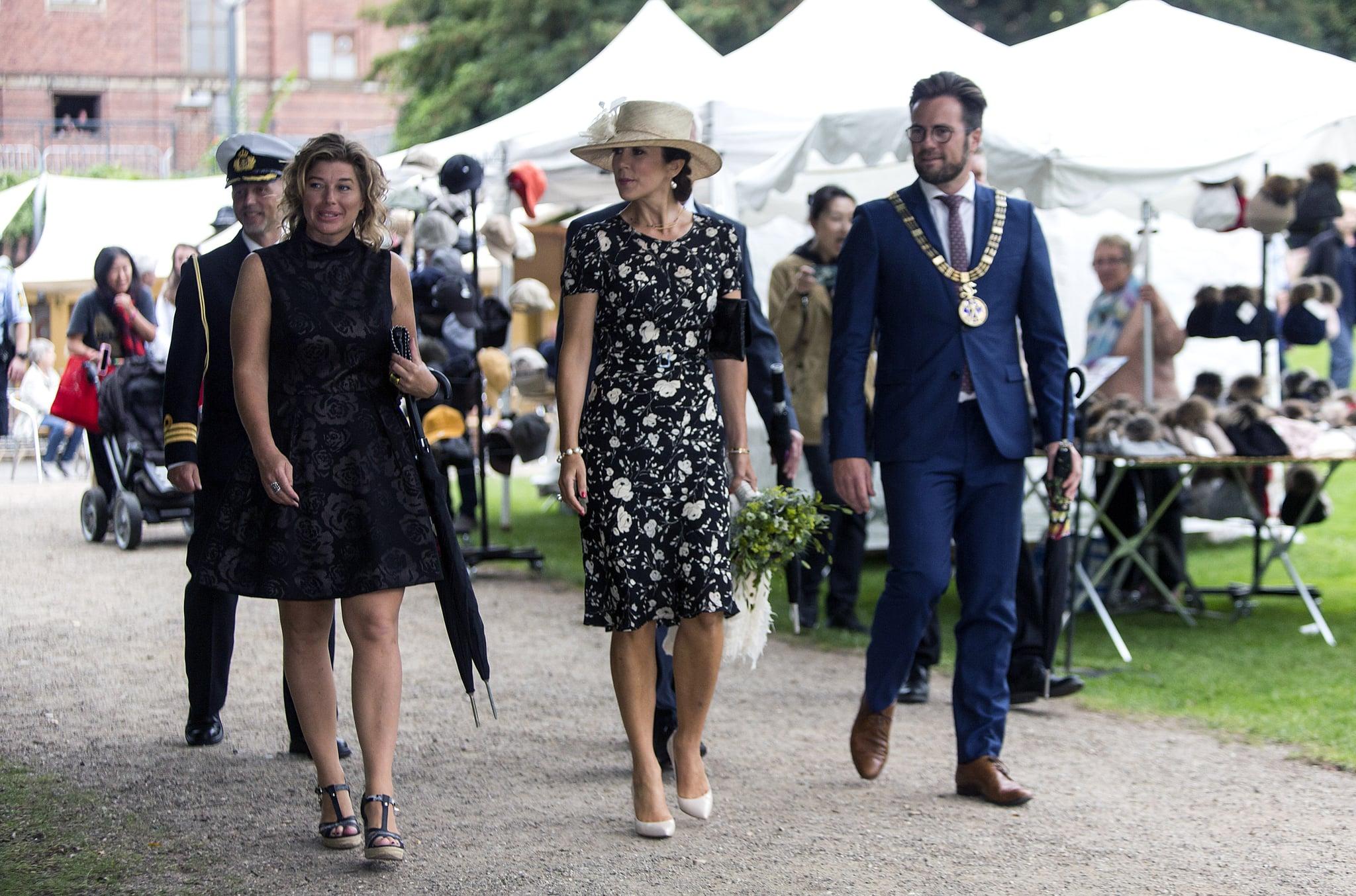 Princess-Mary-Wearing-Hat-Ralph-Lauren-Dress.jpg