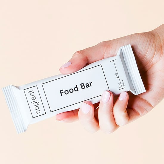 Soylent Bars Have Been Recalled