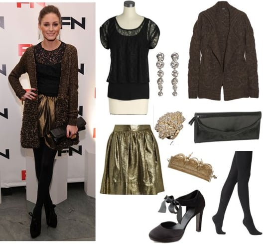 Pictures of Olivia Palermo's Style