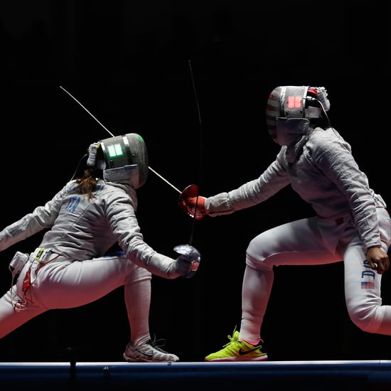 A Guide to Fencing's Rules and Scoring