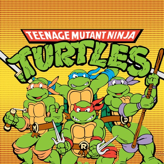 Teenage Mutant Ninja Turtles Fun Facts | Video