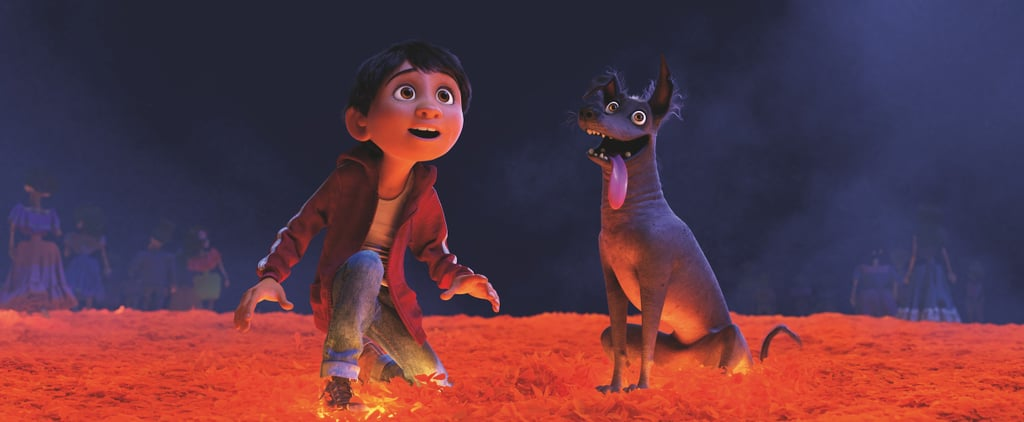 Disney and Pixar's Coco Movie Details