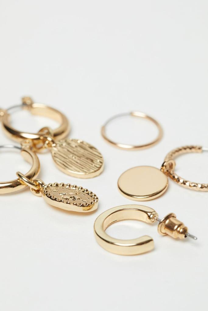 679bc21dbbde4 Jewelry Trends 2019 | POPSUGAR Fashion