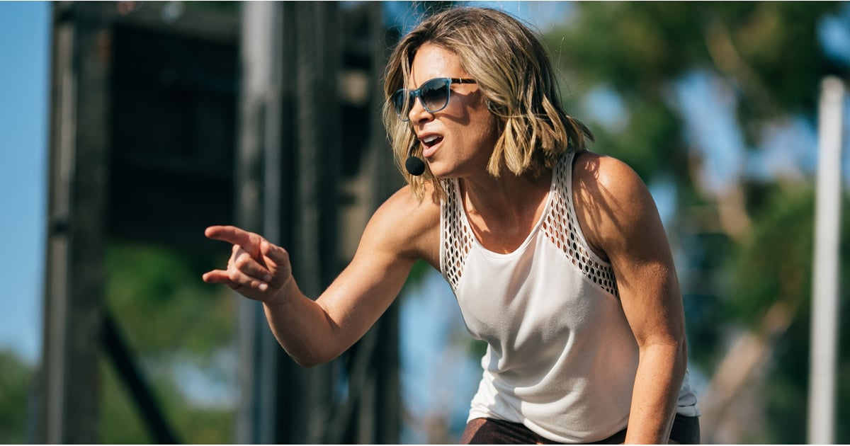 Is There 1 Exercise You Should Do Every Day? Jillian Michaels Weighs In