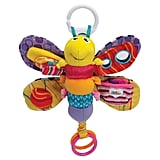 Lamaze Clip and Go Fifi the Firefly