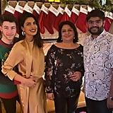Nick Jonas's 2019 Christmas Gift For Priyanka Chopra