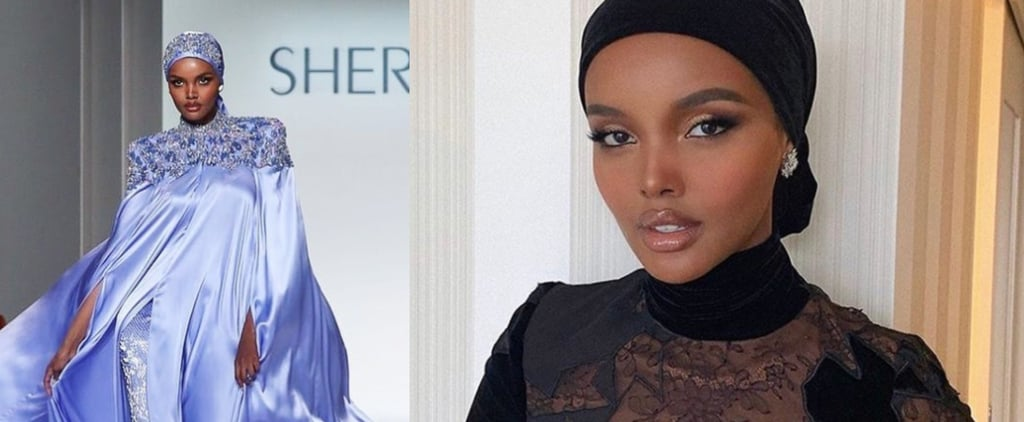 Halima Aden to Star in Carine Roitfeld's CR Runway Show