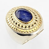 Anna Beck Gili Cocktail Ring ($275)