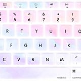MOSISO Keyboard Cover