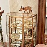 Colette Curio Cabinet