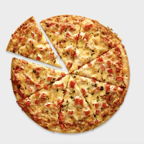 Dan Levy's Favorite CAULIPOWER Pizza Recipe