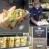 AZ Canteen