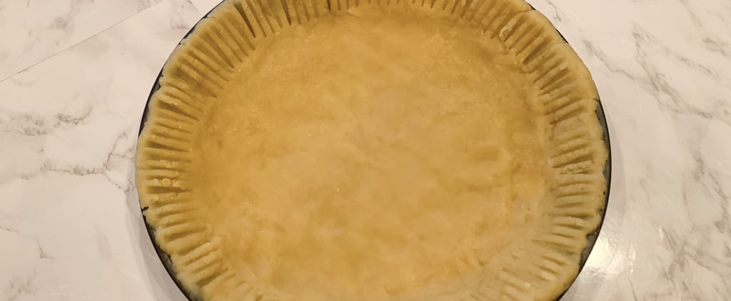 Vegan Pie Crust Recipe