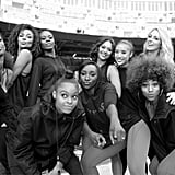 Beyonce Formation Tour Pictures