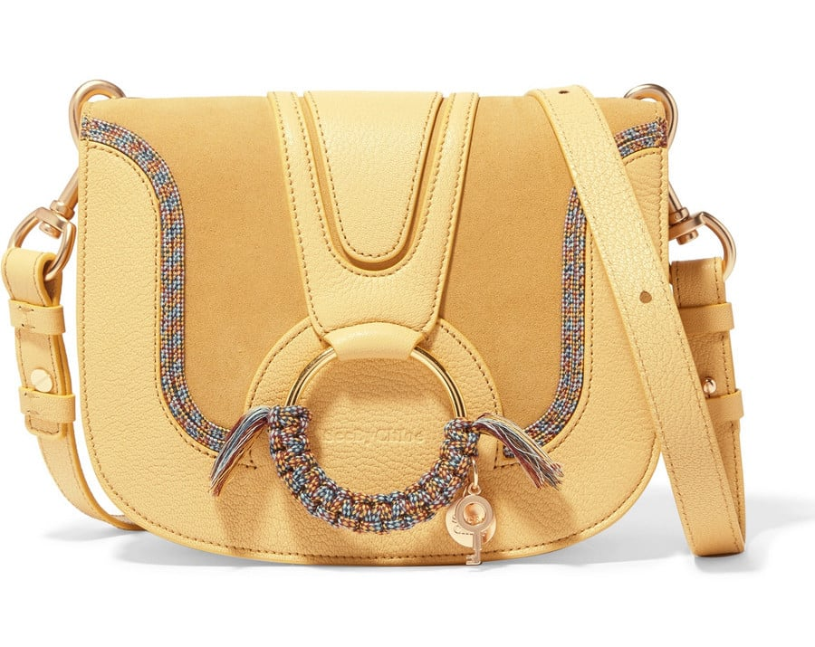 6fc4168d23 See by Chloé Hana Shoulder Bag | Best Crossbody Bags | POPSUGAR ...