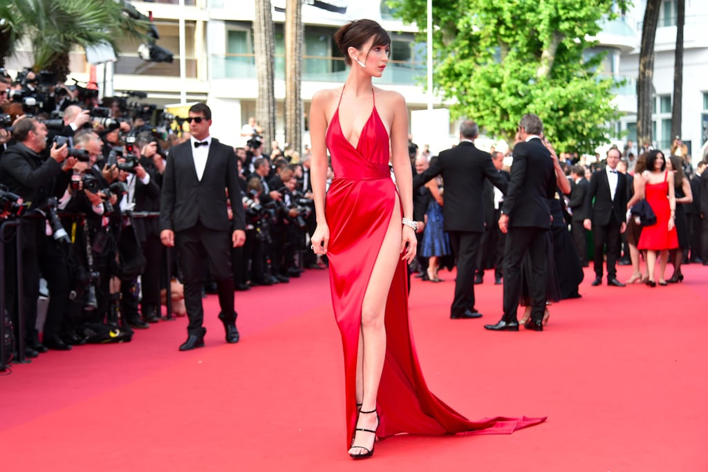 The Sexiest Red Dresses the Stars Have Ever Worn