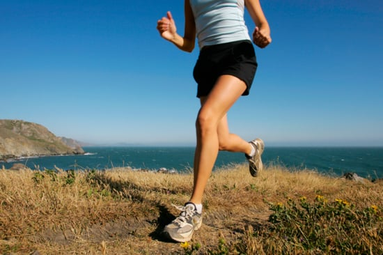What Is the Best Type of Surface For Running? | POPSUGAR Fitness