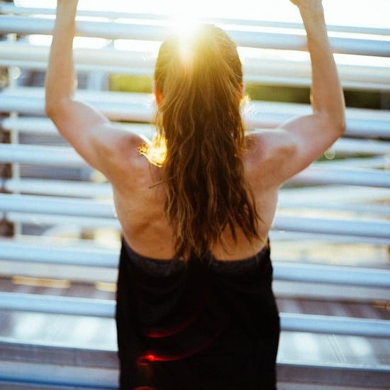 Personal Essay on Exercising to Feel Sexy