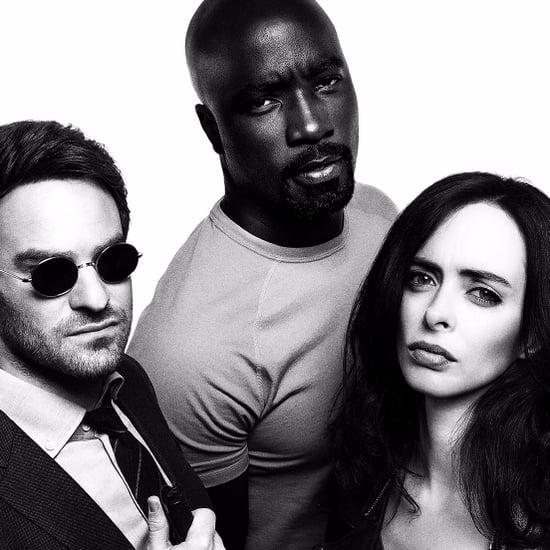 The Defenders Netflix Details