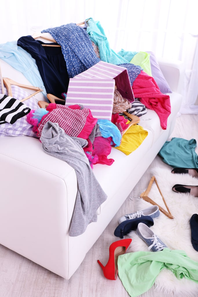 The Best Excuses Not to Clean | POPSUGAR Home Australia
