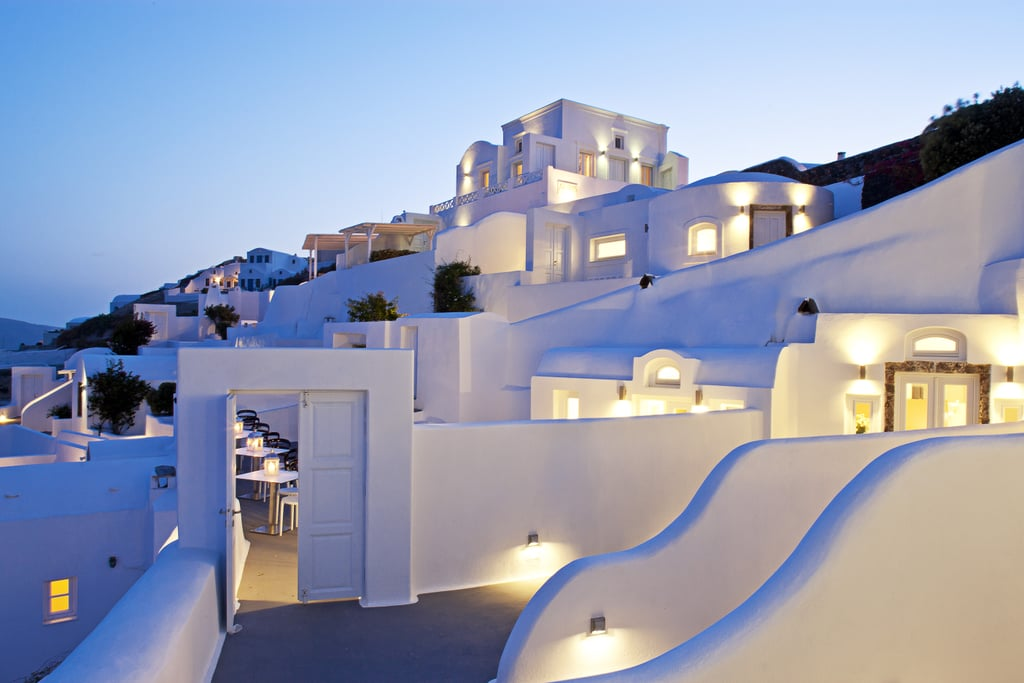 It has the most breathtaking hotels.