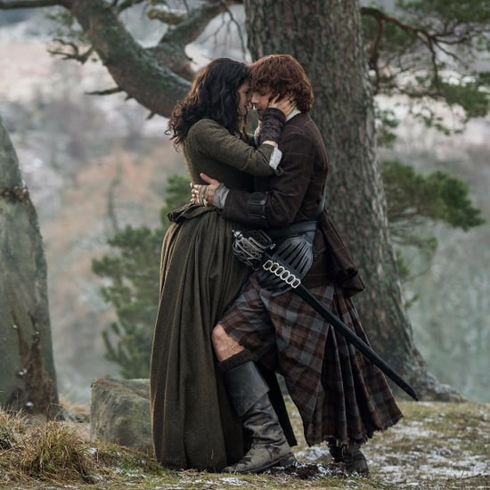 Why Don't Claire and Jamie Cut Each Other in Outlander?