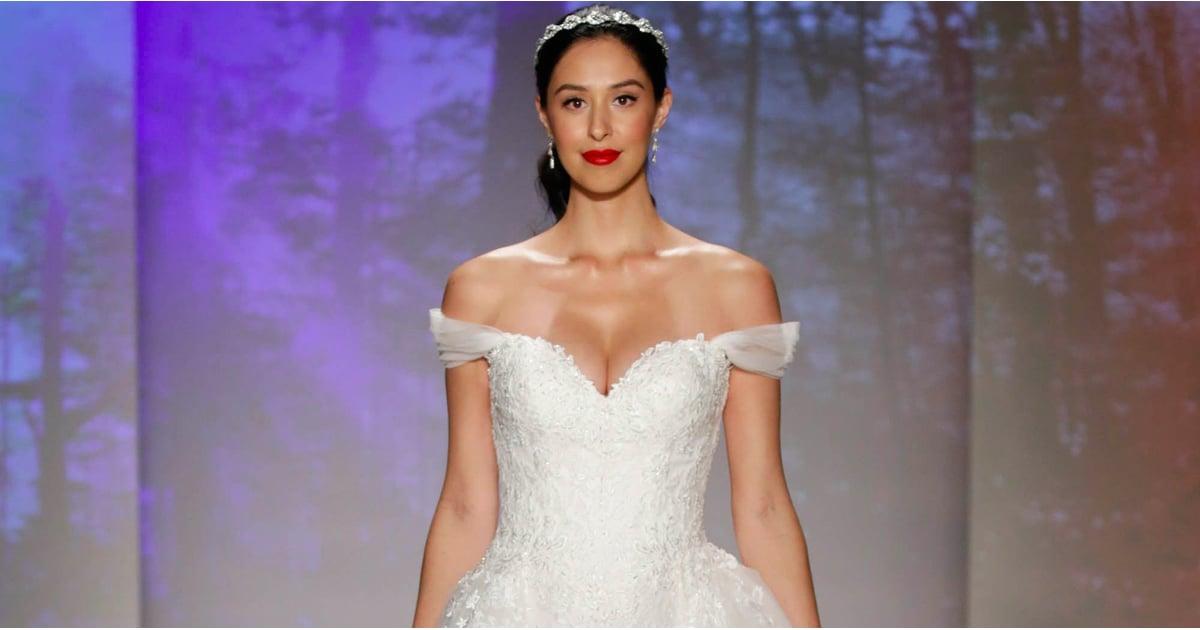 Disney Inspired Wedding Dresses 61 Unique Alfred Angelo Disney Princess