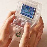 Urban Outfitters Clear Mini Arcade With 240 Games